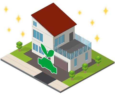 【例2】新築の購入を検討する場合