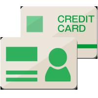 カレコ 登録・入会 運転免許証・クレジットカード
