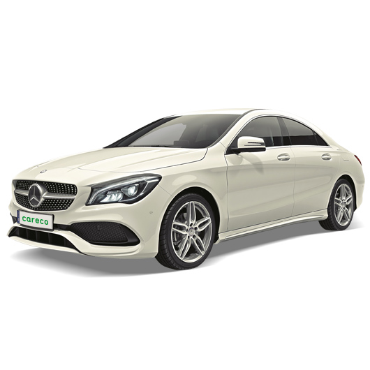 CLA 180 Coupe Sports